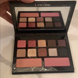 Lancôme eyeshadow and blush